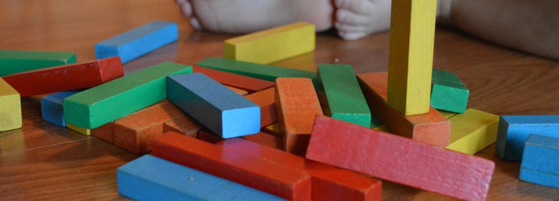 Igra i igre i govorno-jezički razvoj