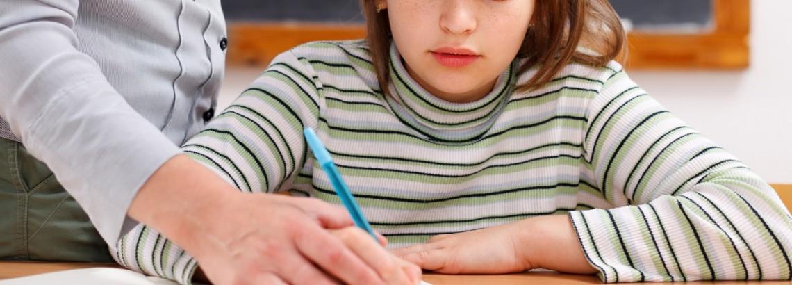 Disleksija i teškoće sa pismenošću