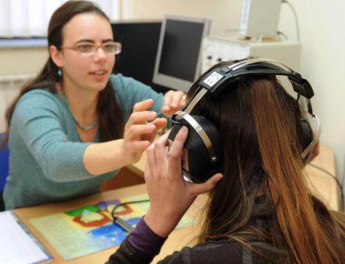 Oštećenje sluha kod odraslih