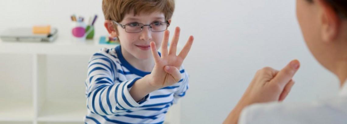 Deca sa teškim poremećajima komunikacije i ozbiljnim i kompleksnim potrebama