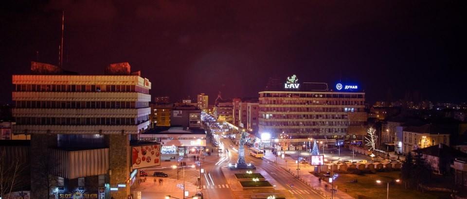 Krusevac-nocu