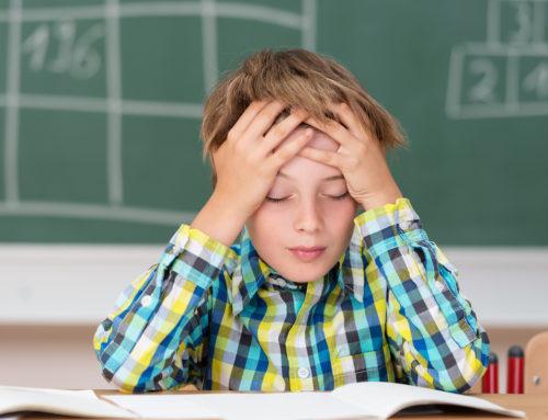 Šta bi svaki prosvetni radnik trebalo da zna o smetnjama u učenju