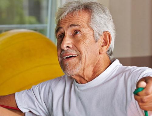 Moždani udar – tretman i rehabilitacija