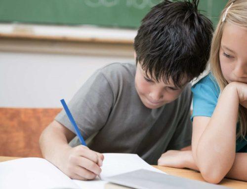 Disleksija – strategije u učionici