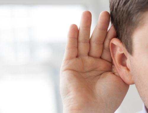 Slušanje, pažnja i posmatranje