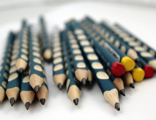 Vežbanje pisanja