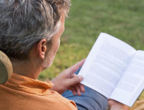 Čitanje i pisanje nakon moždanog udara