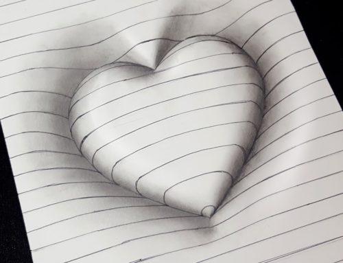 Autizam piše srcem…